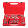 675TD - 75 PIECE TAP AND DIE SET