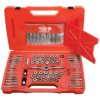 675TDP - 116 PIECE TAP & DIE SET