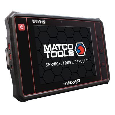 Bi Directional Scan Tool >> MAXME TABLET SCAN TOOL MDMAXME | Matco Tools