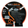 "MHF3825 - FLEX-EZ 3/8"" X 25' ORANGE AIR HOSE"
