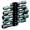SBCXR10R - 10 PIECE MAGNETIC NUT SETTER SET