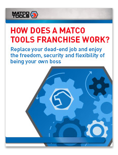 How Does a Matco Franchise Work?