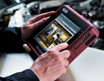 Franchise Diagnostic Tools For Mechanics
