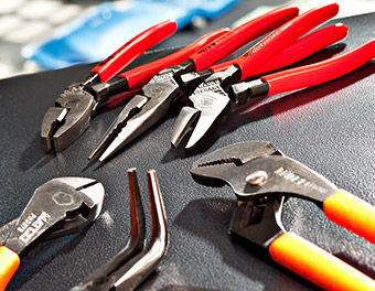 Franchise Pliers For Mechanics