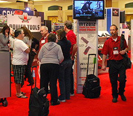 Matco Tool's National Business Conference & Tool Expo Photo