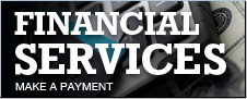Matco Tools Financial Services - Make a Payment