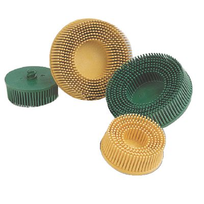 "3"" GREEN - 50 GRIT, 10 PACK 