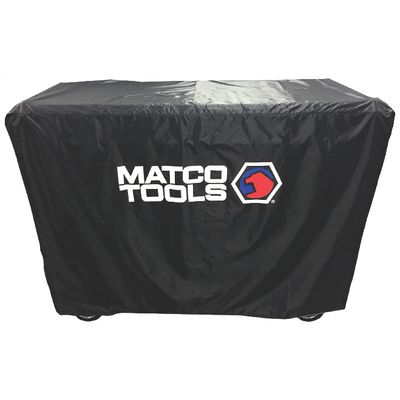 "2 BAY 28"" TOOLBOX COVER 