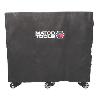 "3 BAY 25"" TOOLBOX & HUTCH OR TOP CHEST COVER 