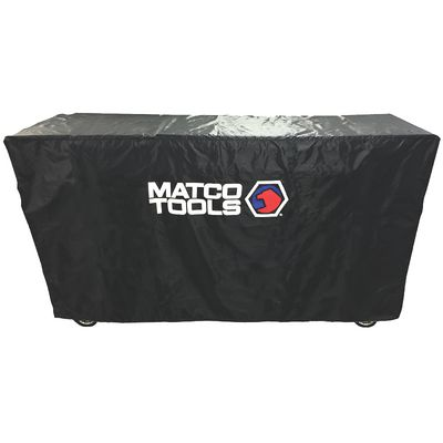 "3 BAY 25"" TOOLBOX COVER 