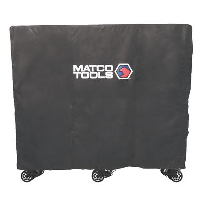 "3 BAY 28"" TOOLBOX & HUTCH OR TOP CHEST COVER 