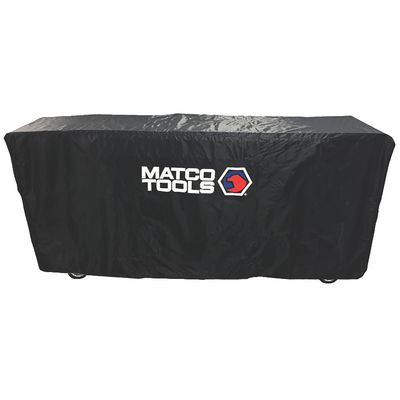 "3 BAY 31"" TOOLBOX COVER 