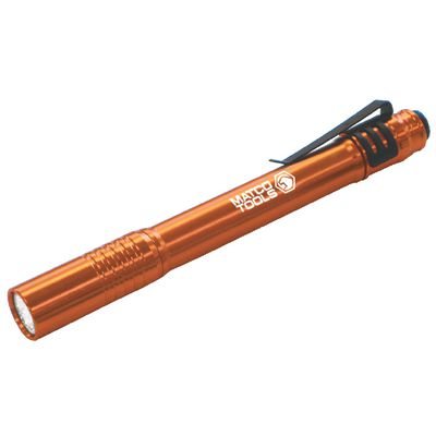 STYLUS PRO LED PENLIGHT - ORANGE | Matco Tools