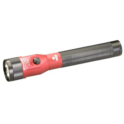 STINGER DUAL SWITCH LED RECHARGEABLE FLASHLIGHT LIGHT ONLY - RED | Matco Tools