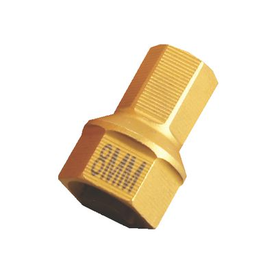 "1/4"" X 8MM HEX 1 PIECE SOCKET BIT 