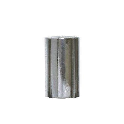"1/4"" DRIVE 9MM METRIC 6 POINT CHROME SOCKET 