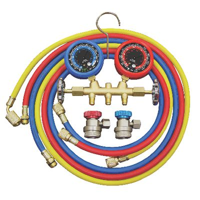 Manifold Gauges | Matco Tools