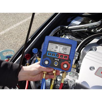 INTELLIGENT DIGITAL GAUGE SET | Matco Tools