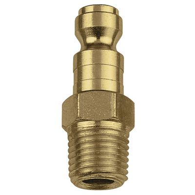 Brass Couplers & Plugs | Matco Tools