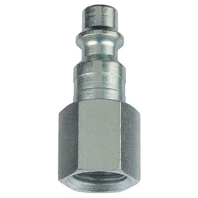 "1/4"" NPT FEMALE COUPLER PLUG 