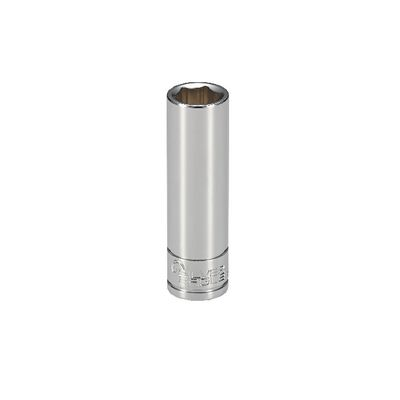 "1/4"" DRIVE 3/8"" DEEP SILVER EAGLE SOCKET 