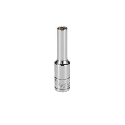 "1/4"" DRIVE 3/16"" DEEP SILVER EAGLE SOCKET 