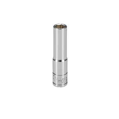 "1/4"" DRIVE 9/32"" DEEP SILVER EAGLE SOCKET 