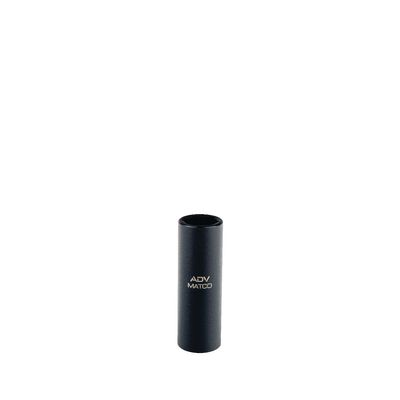 "1/4"" DRIVE 7/16"" SAE 6 POINT DEEP IMPACT SOCKET 