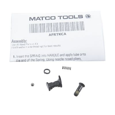 "1/4"" 60 TOOTH AND 88 TOOTH LOCKING FLEX JOINT KIT 