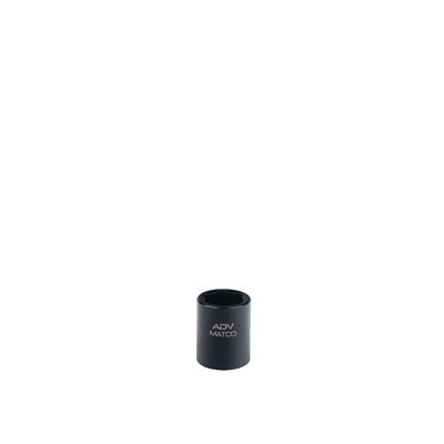 "1/4"" DRIVE 13MM METRIC 6 POINT IMPACT SOCKET 