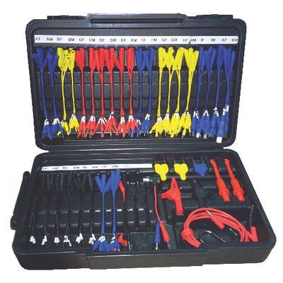 130-PIECE TEST LEAD KIT ATLK130   Matco Tools