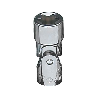 "1/4"" DRIVE E12 UNIVERSAL RECESS STAR SOCKET   