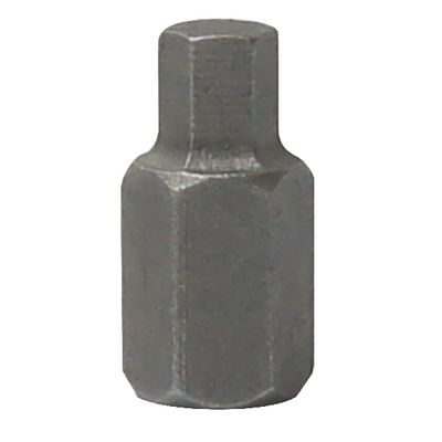 "1/4"" DRIVE 4 MM METRIC STUBBY HEX BIT SOCKET DRIVER REPLACEMENT BIT 