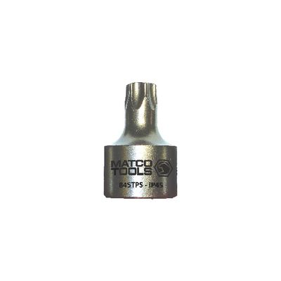 "3/8"" IP45 TORX PLUS HALF CUT 