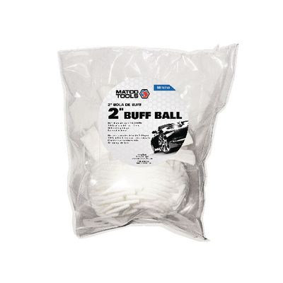 "2"" BUFF BALL 