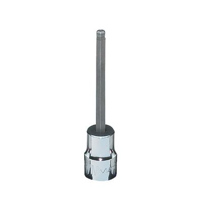 "3/8"" DRIVE 5MM METRIC MID-LENGTH BIT SOCKET 