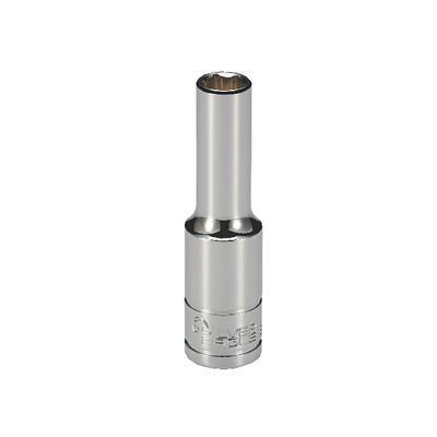 "3/8"" DRIVE 5/16"" DEEP SILVER EAGLE SOCKET 