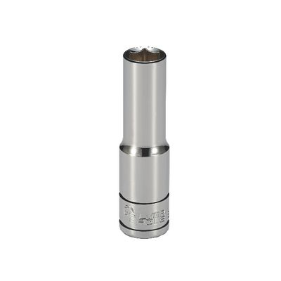 "3/8"" DRIVE 10 MM DEEP SILVER EAGLE SOCKET 