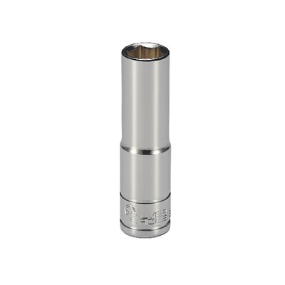 "3/8"" DRIVE 11 MM DEEP SILVER EAGLE SOCKET 