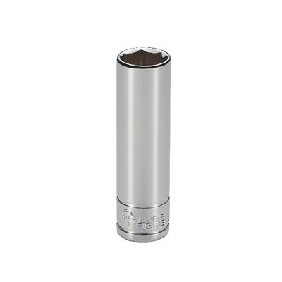 "3/8"" DRIVE 12 MM DEEP SILVER EAGLE SOCKET 