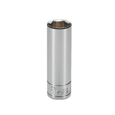 "3/8"" DRIVE 14 MM DEEP SILVER EAGLE SOCKET 