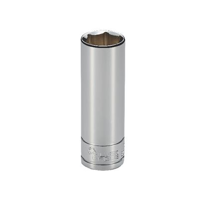 "3/8"" DRIVE 15 MM DEEP SILVER EAGLE SOCKET 