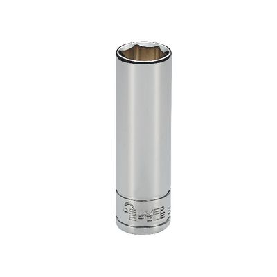 "3/8"" DRIVE 1/2"" DEEP SILVER EAGLE SOCKET 