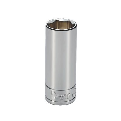 "3/8"" DRIVE 17 MM DEEP SILVER EAGLE SOCKET 