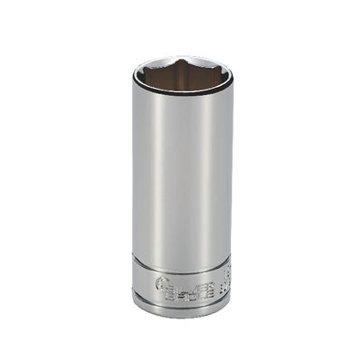 "3/8"" DRIVE 19 MM DEEP SILVER EAGLE SOCKET 
