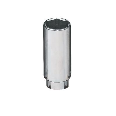 "3/8"" DRIVE 7/8"" SAE 6 POINT DEEP CHROME SOCKET 
