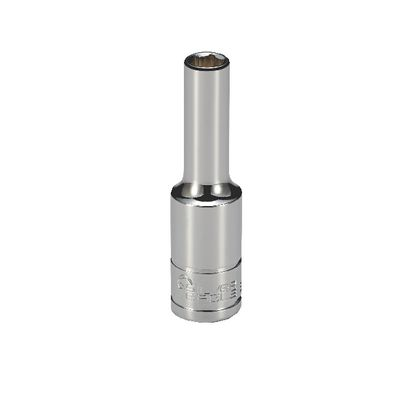 "3/8"" DRIVE 7 MM DEEP SILVER EAGLE SOCKET 