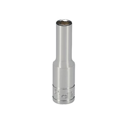 "3/8"" DRIVE 8 MM DEEP SILVER EAGLE SOCKET 
