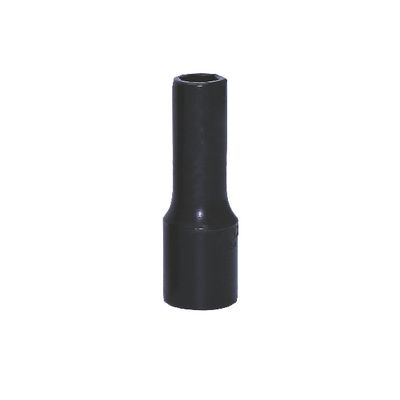 "3/8"" DRIVE 10MM METRIC DEEP PRO NON-SLIP IMPACT SOCKET 