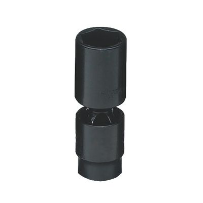 "3/8"" DRIVE 5/8"" SAE 6 POINT DEEP UNIVERSAL IMPACT SOCKET 